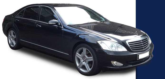 Executive Car Hire In Plymouth Mercedes S Class For Hire