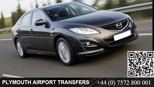 Taxi car from to Plymouth National Airport Transfers