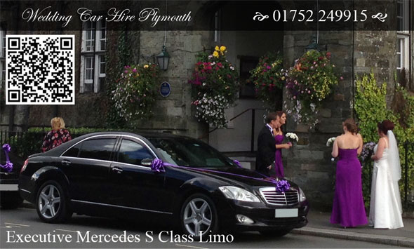 Wedding_Car_Hire_Mercedes_S_Class_Plymouth_Devon_South_West_England
